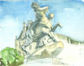 sculpture-study-paris2013