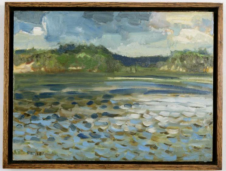 Landscape Painting Exhibition – Virtual Tour